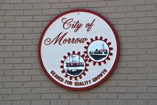 Morrow, GA