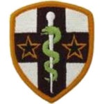 Medical Corps Officer