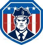 Security Policeman