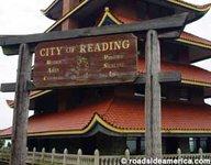 Reading, PA