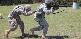 Training NCO