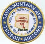 Davis-Monthan AFB, AZ