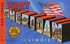 Fort Sheridan, IL