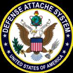 Defense Attaché