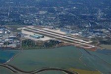 Moffett Federal Airfield, CA