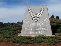 Shaw AFB, SC