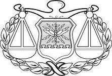 Judge Advocate, Staff