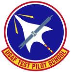 Experimental Test Pilot