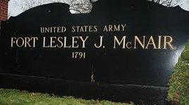 Fort McNair, DC