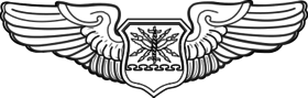 Mobility Combat Systems Officer
