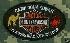 Operation Enduring Freedom (OEF) - Kuwait