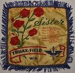 Truax Field, WI