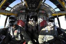 Pilot, Tactical Bomber