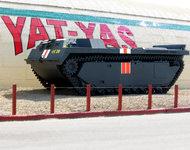Assault Amphibious Vehicle (AAV) Crewmember