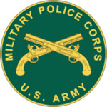 Military Police Reclass Course (31B) graduates | RallyPoint