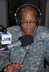 Broadcast NCO