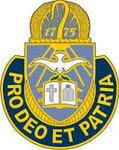 Brigade Chaplain