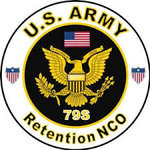 Retention NCO