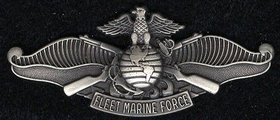 Enlisted Fleet Marine Force Warfare Specialist (FMF)