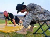 Drill Sergeant School