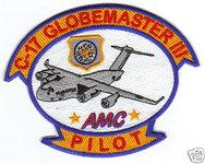 C-17 Pilot