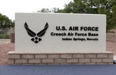 Creech AFB, NV