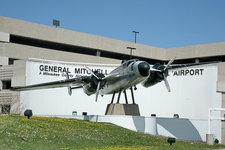 General Mitchell International Airport, WI
