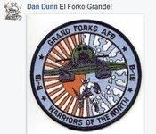 Grand Forks AFB, ND