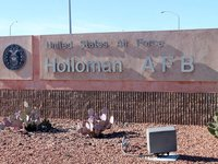 Holloman AFB, NM