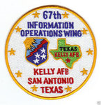 Kelly AFB, TX