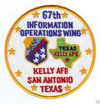 Kelly AFB, TX
