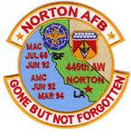 Norton AFB, CA