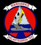 Helicopter Anti-Submarine Squadron 10