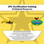 Unit Prevention Leaders Training (UPL)