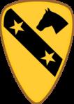 1st Cavalry Division Headquarters & Headquarters Battalion