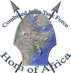 Operation Enduring Freedom (OEF) - Horn of Africa