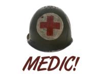 Line Medic