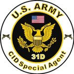 CID Special Agent