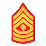 First Sergeant Course