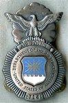 Air Police Supervisor