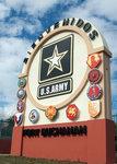 Fort Buchanan, PR