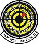 USAF Weapons Instructor Course