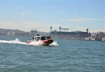 Maritime Law Enforcement/Port, Waterways & Coastal Security Operations