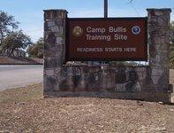 Camp Bullis, TX