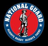 National Guard Recruiter