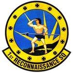 1st Reconnaissance Squadron