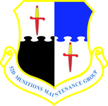 52nd Munitions Maintenance Group