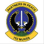 702nd Munitions Support Squadron