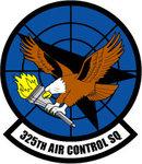 325th Air Control Squadron