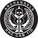 1st ID CAB Headquarters & Headquarters Company